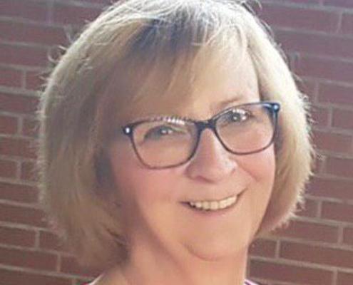 Sylvia Steudel