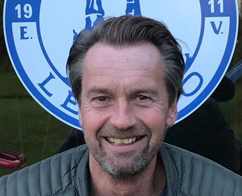 Mathias Hildebrand